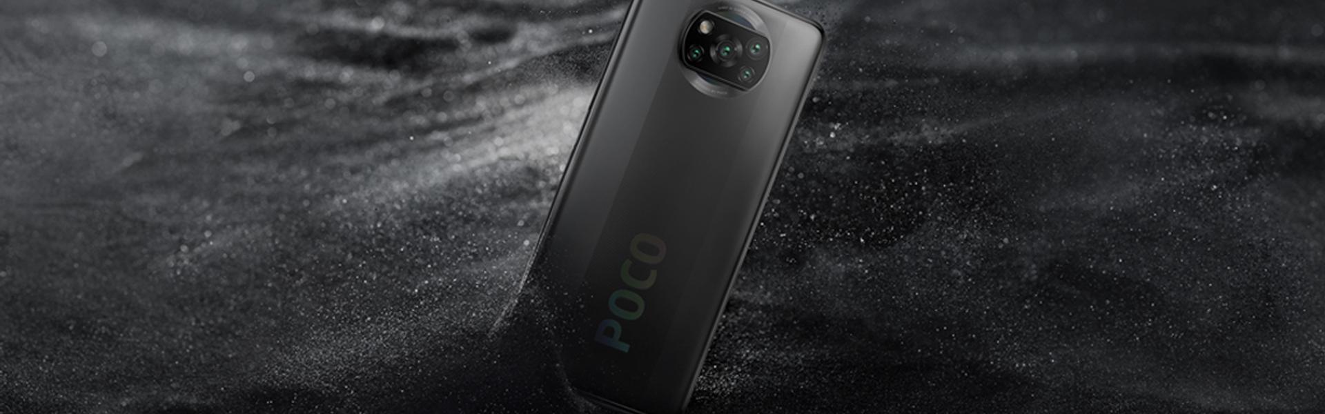 POCO X3 NFC: BESTE KOOP ALS JE KIJKT NAAR PRIJS VS. SPECS