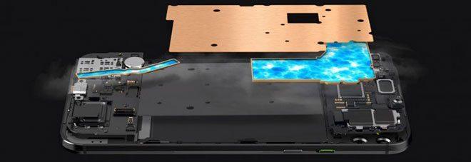 Akıllı Telefonda Sıvı Soğutma Sistemi Nasıl Çalışır ?