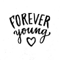 ❤️forever young...
