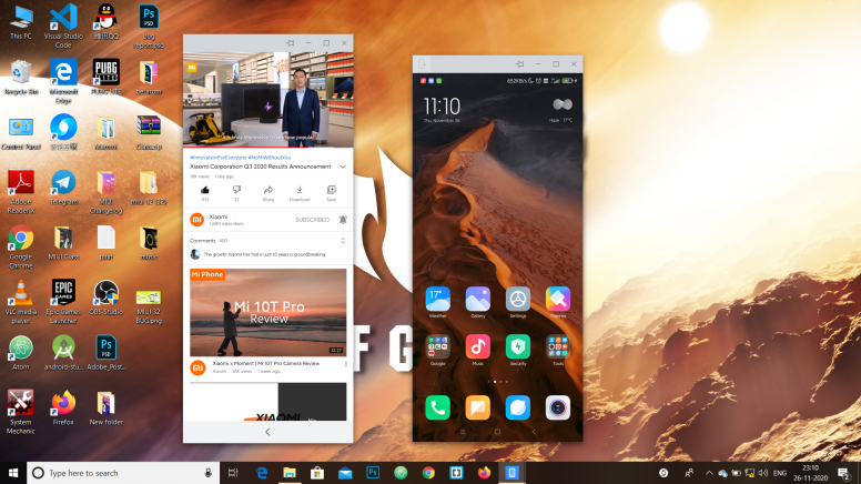 [MIUI Class Vol. 22] MIUI 12 Screen Combo Feature - Know More!