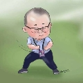 Mr Cua