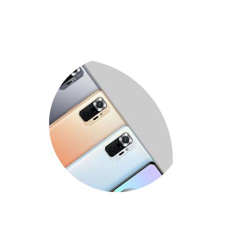 Redmi Note 10 lancio