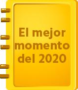 El mejor momento 2020