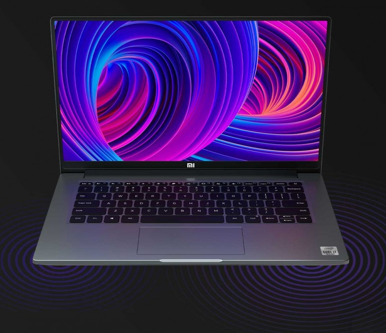 Rt Xiaomi Mi Notebook 14 Horizon Edition Promotional Wallpaper Resources Mi Community Xiaomi