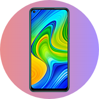Redmi Note 9 Feature