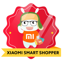I am Xiaomi Smart Shopper
