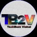 TechBuzz Vishal