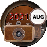 August 2021 Photo Competition