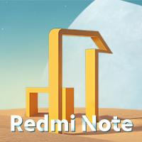 Redmi Note Bukan Cuma Hape