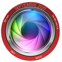 Medalla Foto Participante