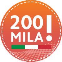 200mila Mi Fans