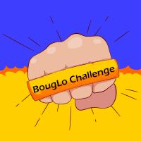 BougLo Challenge I