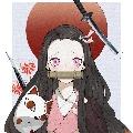 Nezuko-chan