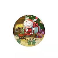 Mi Bunny - Natale2