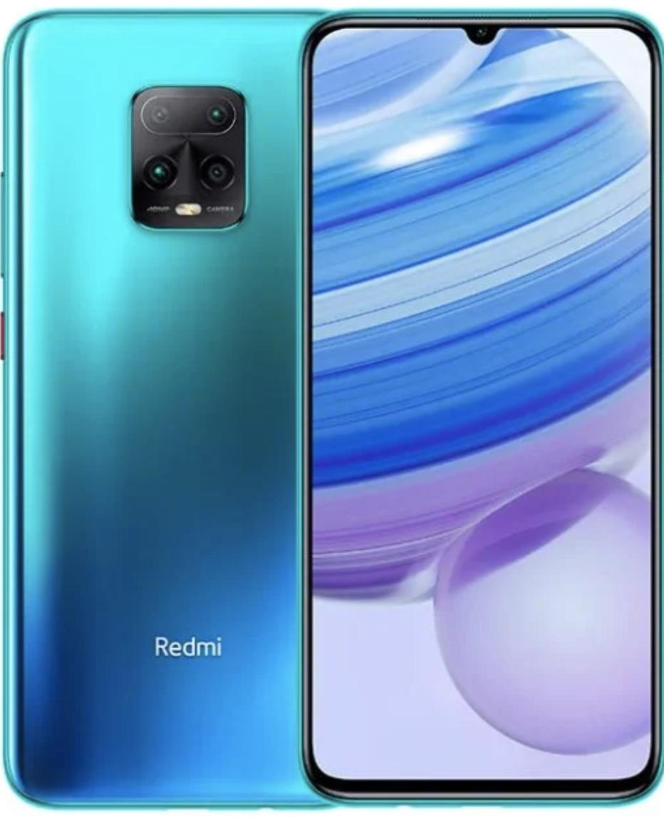 Redmi 10X/Pro/5G