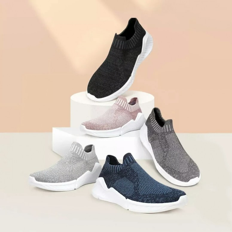 Xiaomi Launches New FREETIE Shoes