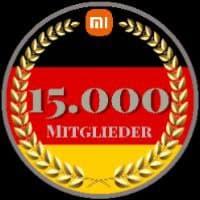 15k Member