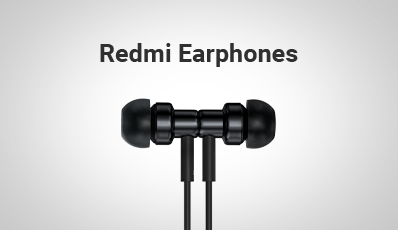 Redmi Earphones