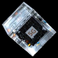 Xiaomi5G Medaillie
