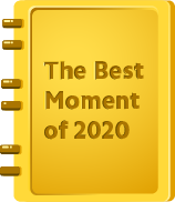 2020 Best Moment