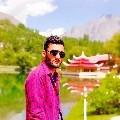 Ishfaq Ahmed Shigri