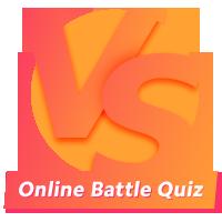 Online Battle Quiz