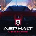 Asphalt Sembilan