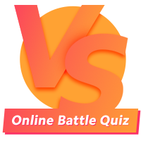Online Battle Quiz
