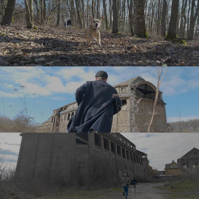 Die Xiaomi Kurzfilm Challenge- Die Entdeckung