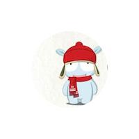 Mi Bunny - Natale 6