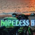 Hopeless biker