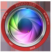 Medalla Foto Agosto