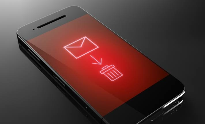 How To Recover Deleted Messages On Android Phones