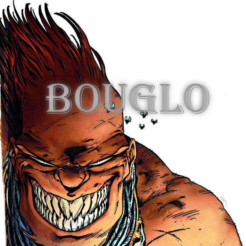 BougLo