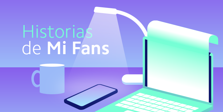 Historias de Mi Fans