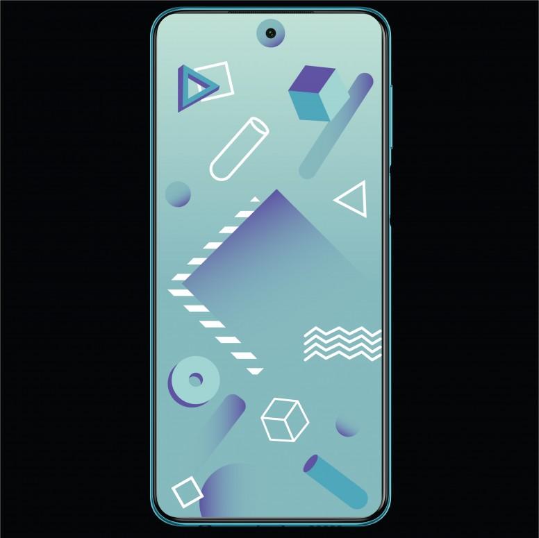 Congratulations to the winner of Redmi Note 9S DotDisplay ...