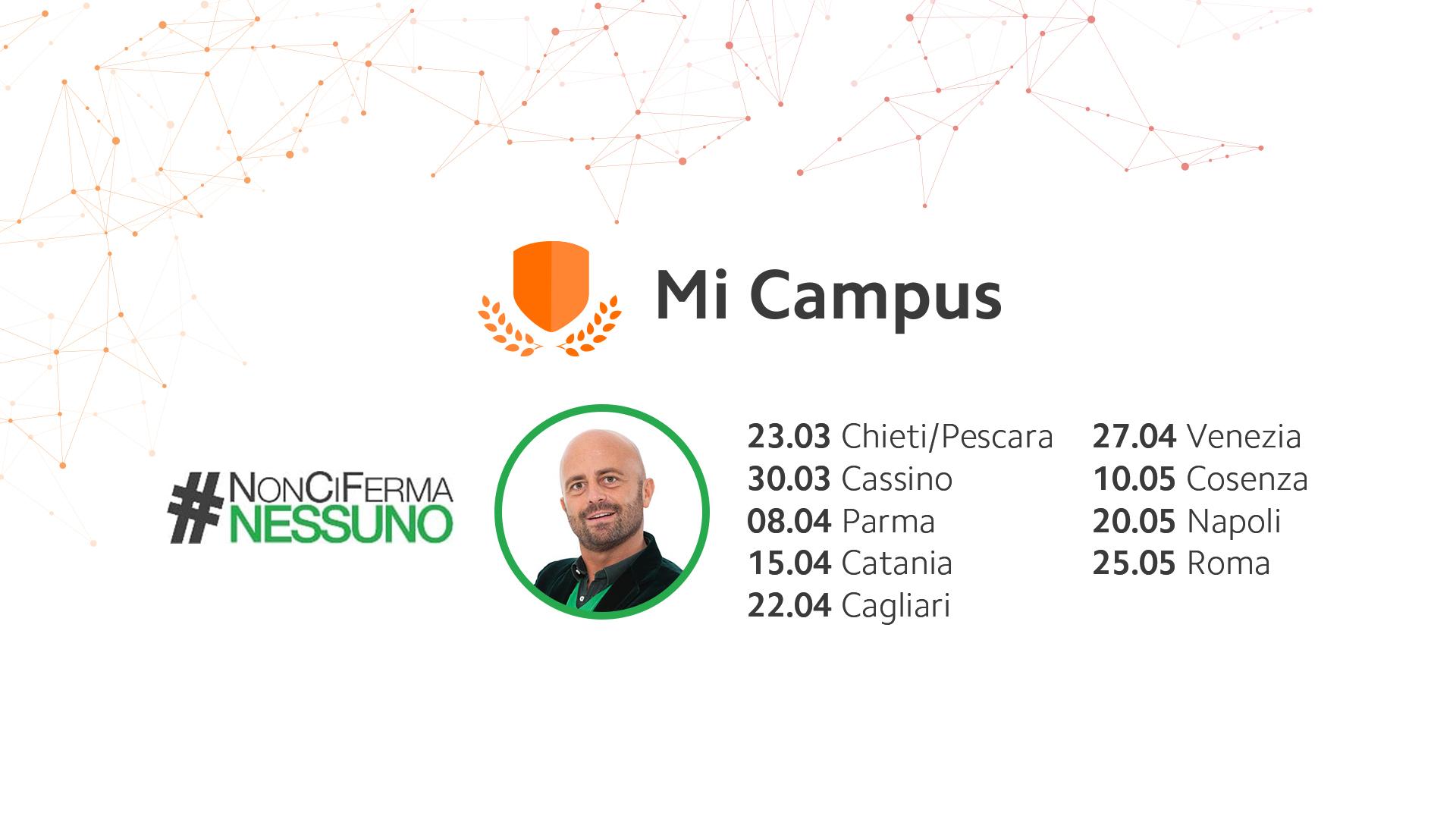 Mi Campus