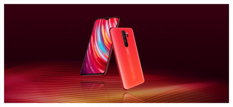 Redmi Note 8 Pro Une Edition Commemorative Pour Les 10 Ans De Xiaomi Mi News Mi Community Xiaomi