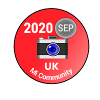 Mi UK Photo Comp September