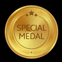 Special Winner
