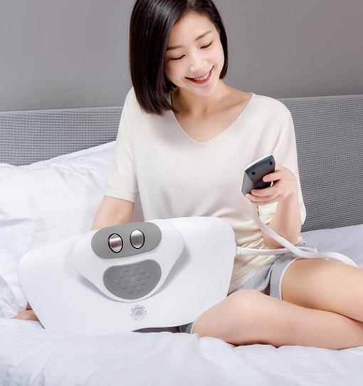 Momoda - шейный импульсный массажер от Xiaomi