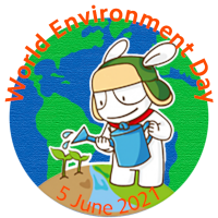 Doing our Part 1 : World Environment Day