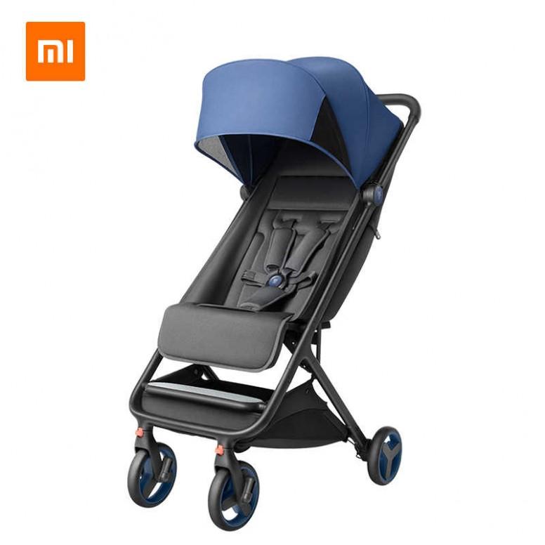 [Mİmar / İnceleme #61] Xiaomi MiTU Bebekler için Katlanabilir Bebek Arabası / MITU Baby Stroller