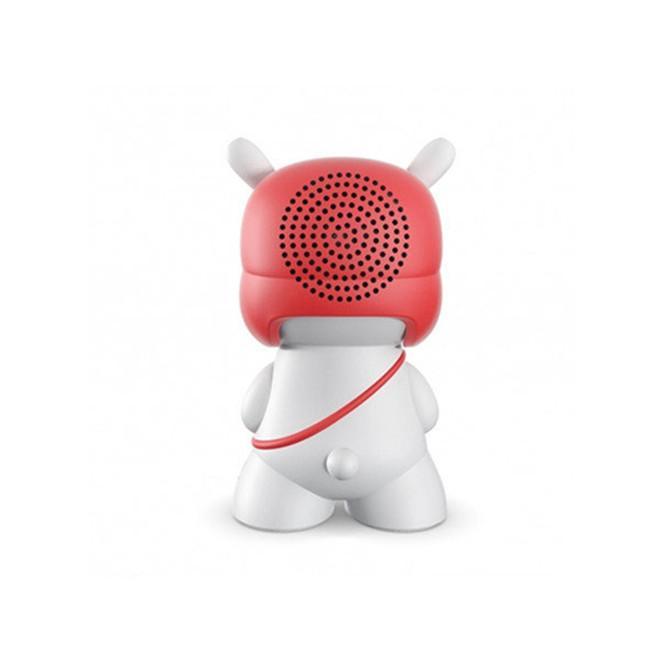 [Mİmar / İnceleme #56] Mi Bunny Maskot Hoparlör