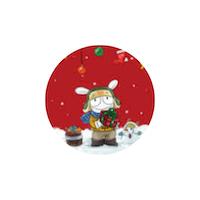 Mi Bunny - Natale 5