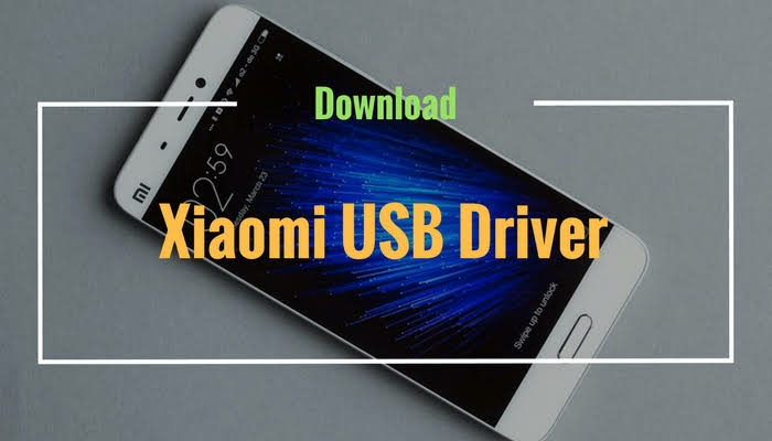 Download Mobile USB Devices Driver