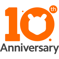 Aniversario 10 al Infinito