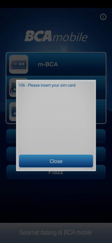 Bca Mobile Tidak Bisa Dibuka Miui 12 Redmi Note 8 Pro Mi Community Xiaomi