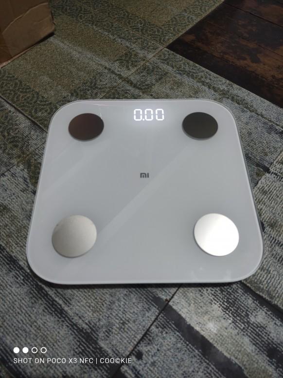 CooCkie Gear] Mi Body Composition Scale 2 - POCOPHONE - Mi Community -  Xiaomi