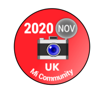 Mi UK Photo Comp November